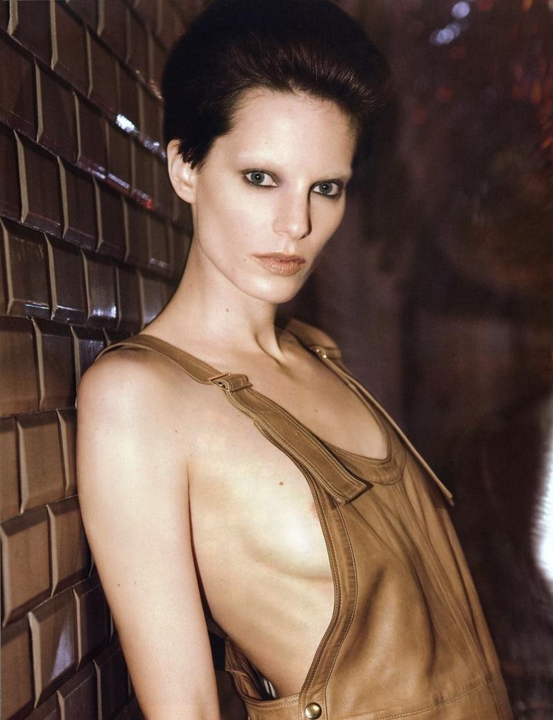 Abbey Winters Nude Yoga